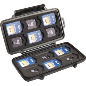 Peli ProGear Memory Card Case - Cajas - 0915 negro